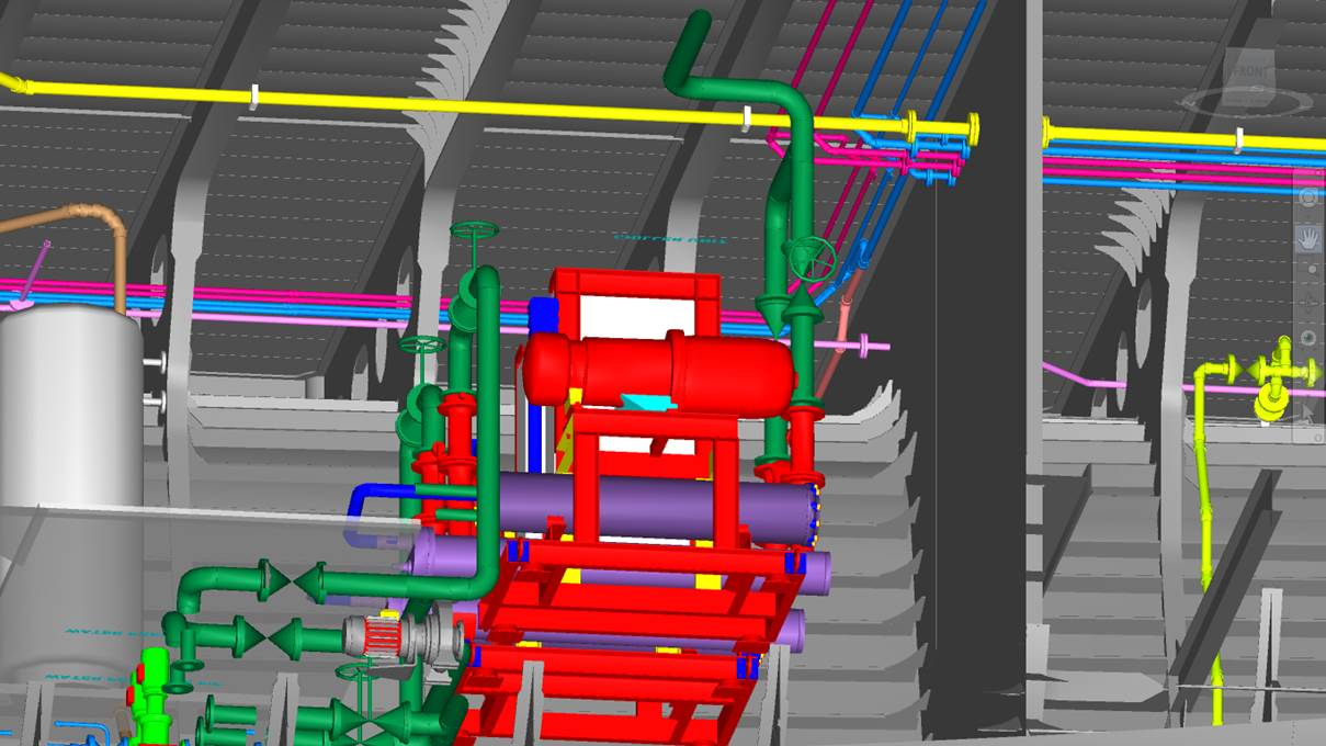 3D-gereedschap voor meer efficiëntie