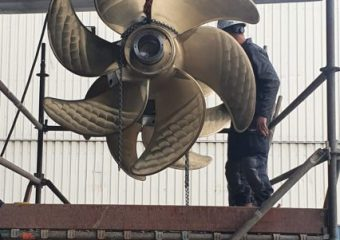 Roerpropellers