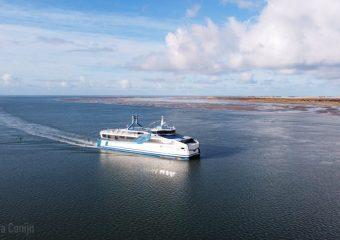 Varen op bio-LNG een stapje dichterbij